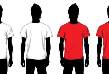 online shopping, t-shirt