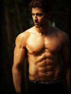 The Bollywood Star –Hrithik Roshan