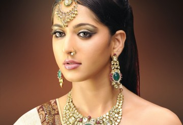 Nose Rings- Now a Fashion more than a Ritual