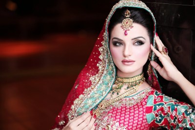 Bridal Makeup- Most important factor in Bride's look