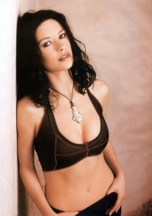 Charismatic Personality of Catherine Zeta Jones 01