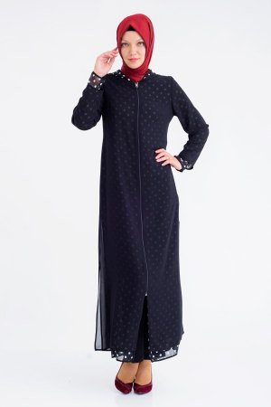 Amazing and varied Abaya styles