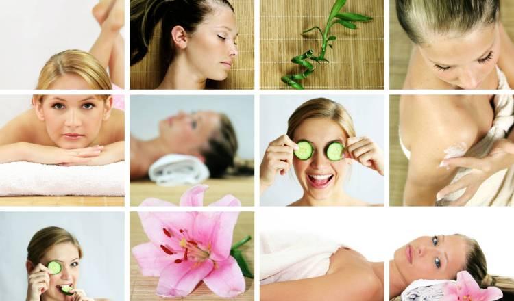 Skin Polish – Skin Refreshing Experience