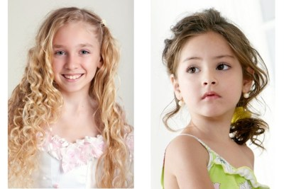 Kids Hairstyles Girls Hair Styles