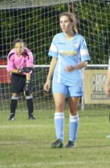 Cambridge City Ladies Grace Stanley