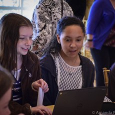 Girls of Promise® Tech Summit: Success