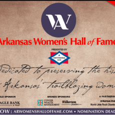 Arkansas Women's Hall of Fame