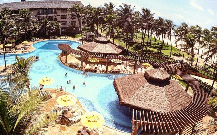 sugestão de hotéis beach park womens health