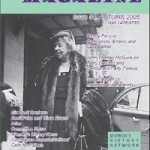 Women's History Magazine, pdf download