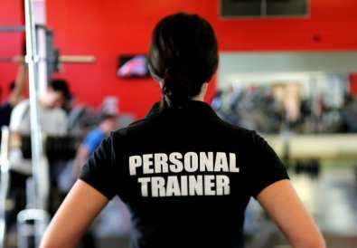 Getting a Personal Trainer-Support