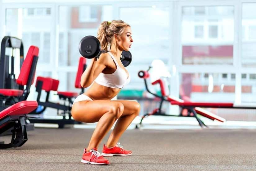 Squats: The Good, The Bad & The Ugly