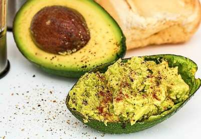 Avocado Fruit And Weight Loss