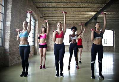 Facts About Beginner Workout Routines