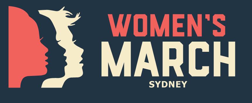 Womens March Sydney