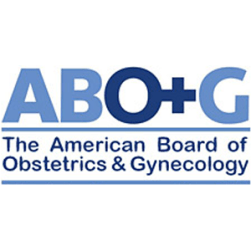 The American Board of Obstetrics & Gynecology logo