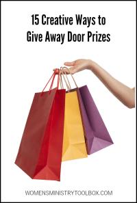 Door Prizes & Sc 1 St 50plus EXPOs