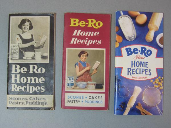 Gran's Recipe found in Be-Ro