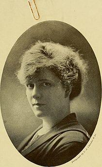 Ethel Snowden