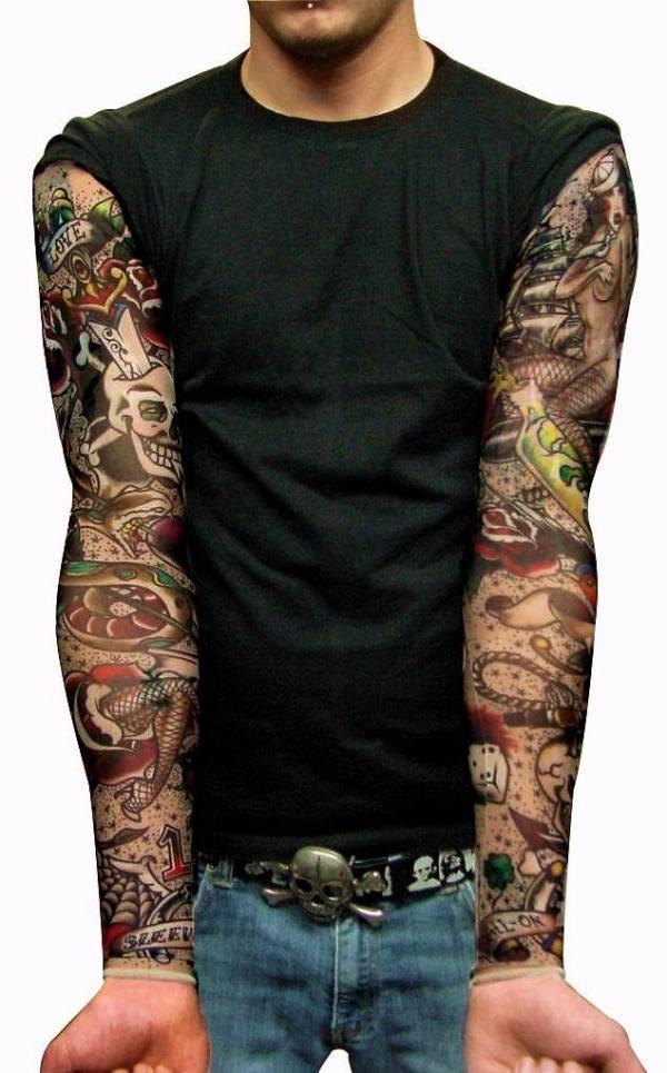 sleeve tattoos womenstattoos
