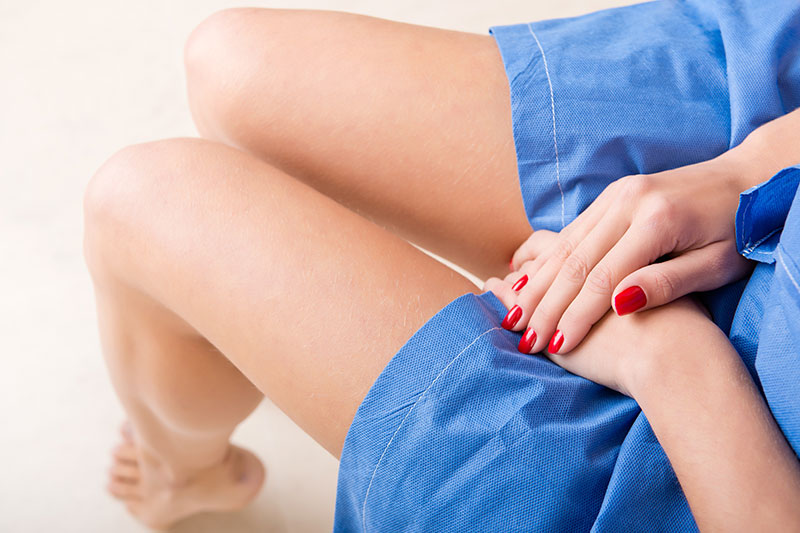 What to Expect at Your First Adult Gynecological Exam