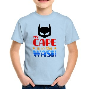 my-cape-is-in-the-wash-t-shirt