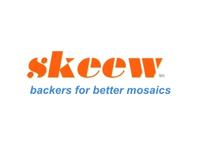 SKEEW Mosaic Backers & Suppliers