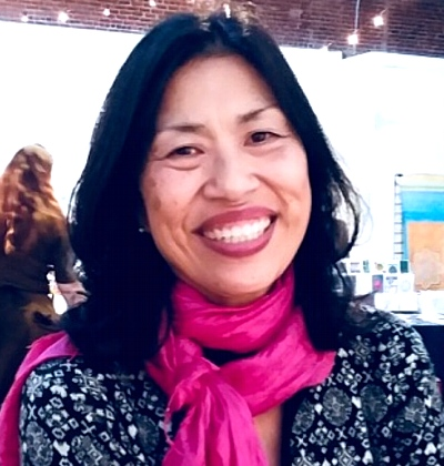 Sandy Fong Whetstone, M.A.