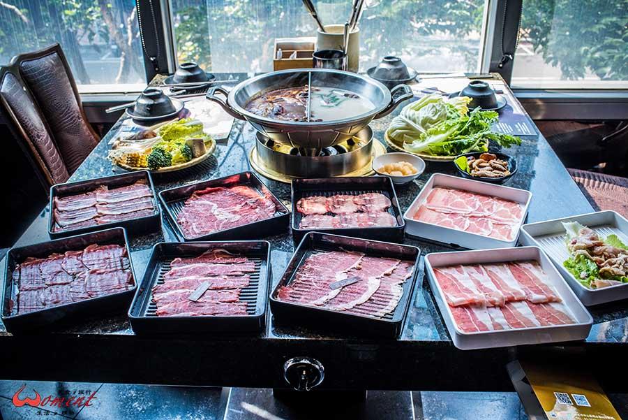 大直火鍋吃到飽推薦「金極鮮火鍋」四種價位新方案滿足各種客群,和牛吃到飽只要$898起(已歇業)