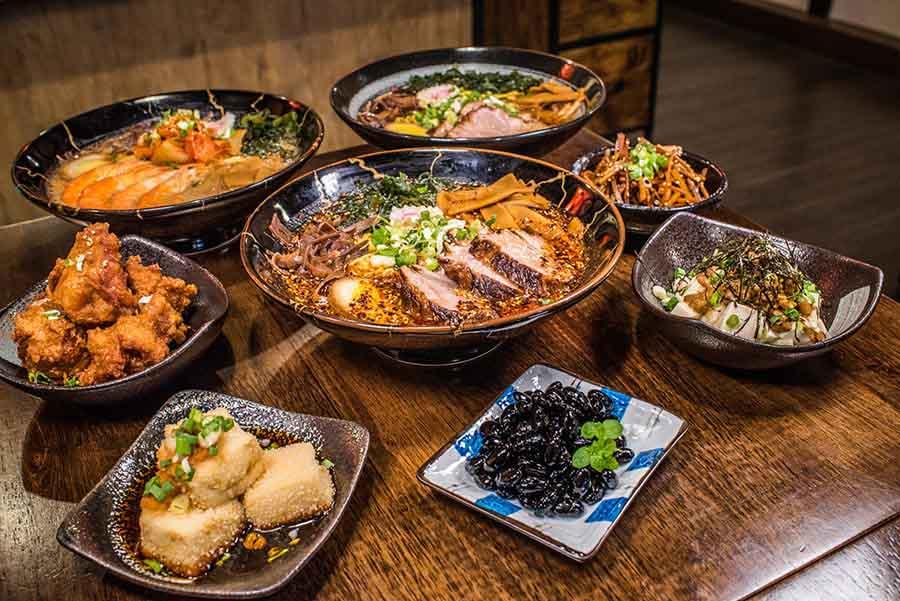 【淡水輕軌美食】味滿食堂,新鮮食材、用心料理豐富味蕾,澎湃大份量,吃完肚子好滿足!