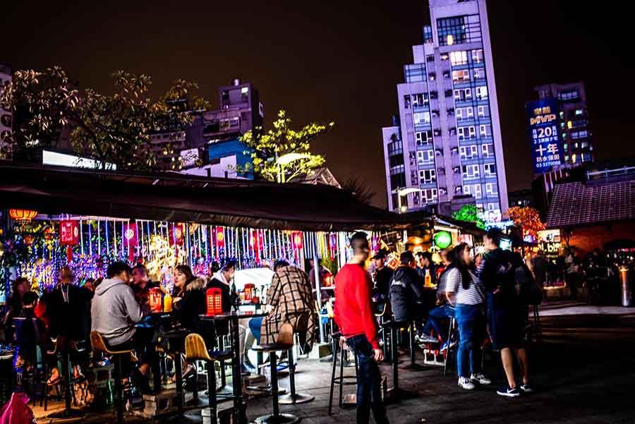 2021西門酒吧、西門餐酒館,推薦10間此生一定要來造訪!帶著故事來喝一杯!或者你會在這裡體會到不一樣的人生