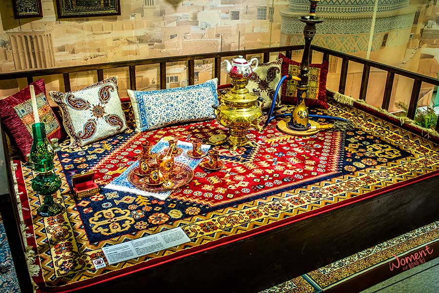 【坪林景點:茶業博物館】「共茗-世界茶文化之旅特展」現正展出中,還有坪林百年製茶歷史盡數收藏於典雅的博物館中,相當值得一訪