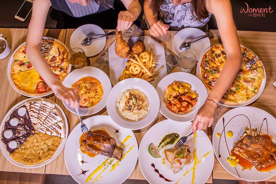 淡水輕軌美食-義米蘭-全菜單