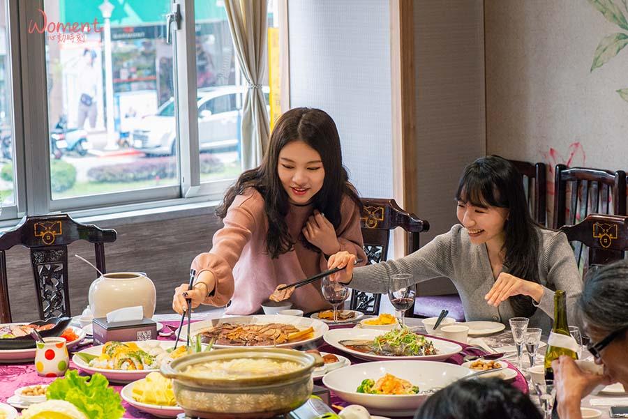 台北家庭聚餐「中華料理」精選10間高評價餐廳!有水準的餐點、服務用心、請客有面子、家族聚餐吃飯超盡興!