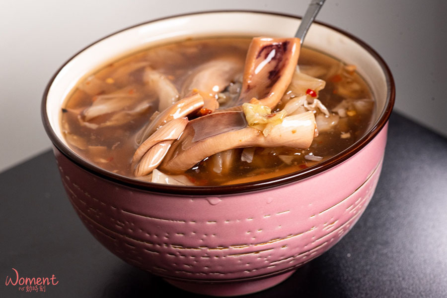 府中商圈美食-高記生炒魷魚