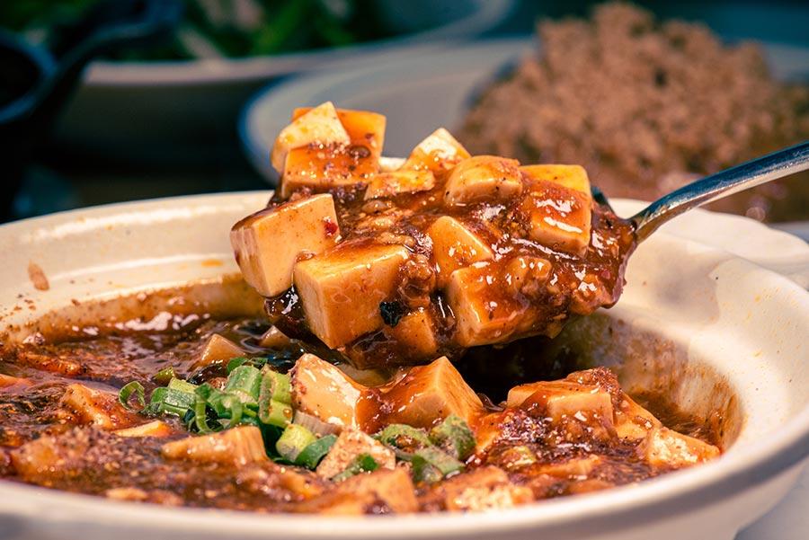 台北川菜餐廳推薦,饗賓集團「開飯川食堂」,大人小孩都愛吃的下飯料理、鮮香麻辣川菜首選