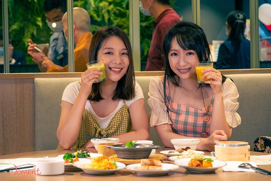 蔬食素食餐廳-吃到飽推薦果然匯 - 吃素健康聚餐推薦