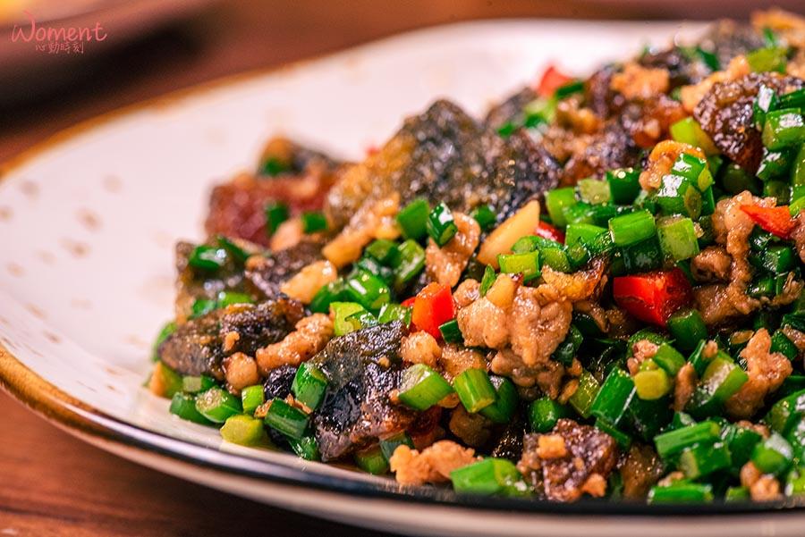臺菜餐廳十大推薦 - 真珠 - 經典台灣菜蒼蠅頭