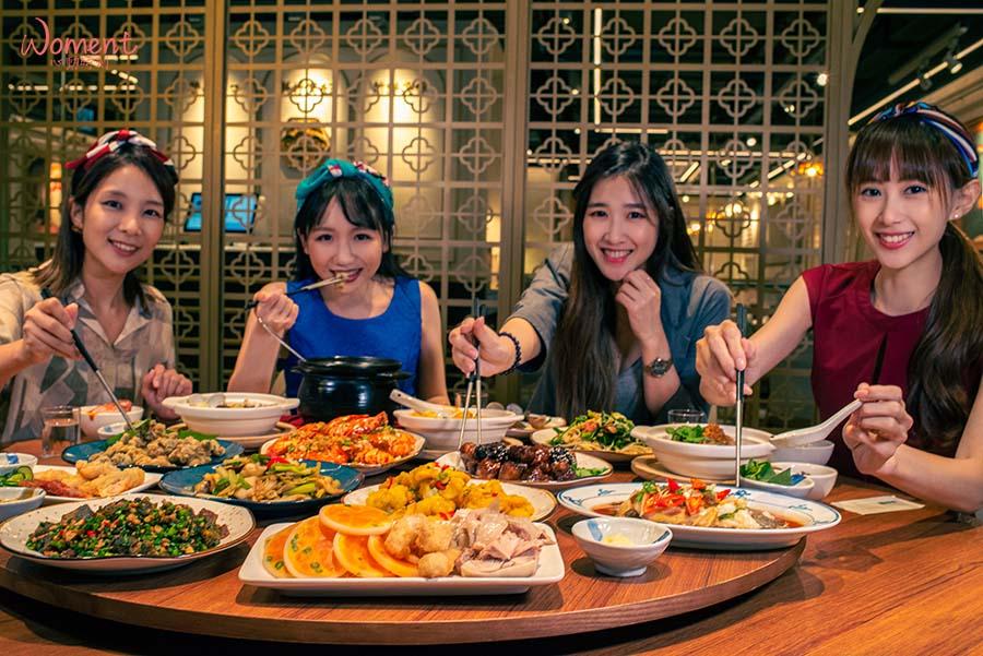 臺菜餐廳十大推薦 - 真珠 - 四人聚餐約會