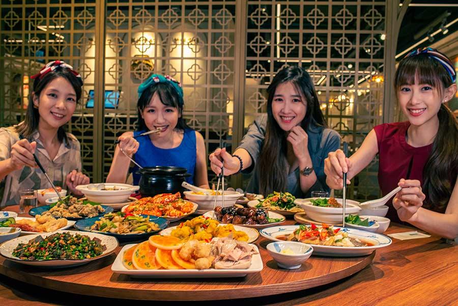 台北台菜餐廳推薦:真珠台灣家味,復刻你我心中的難忘滋味,細節巧妙變化在傳統中吃出驚艷,是家常味道更是懷舊美味