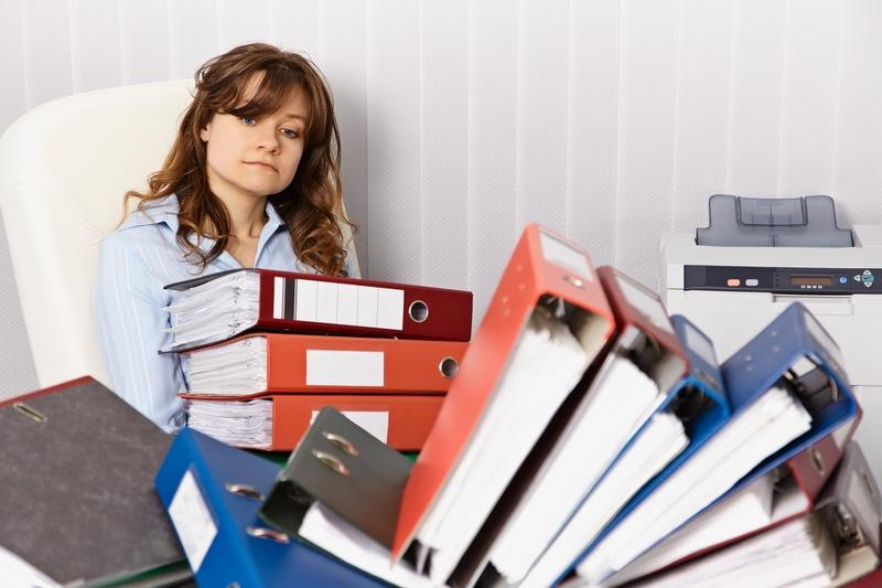 Tips for successfully delegating tasks.