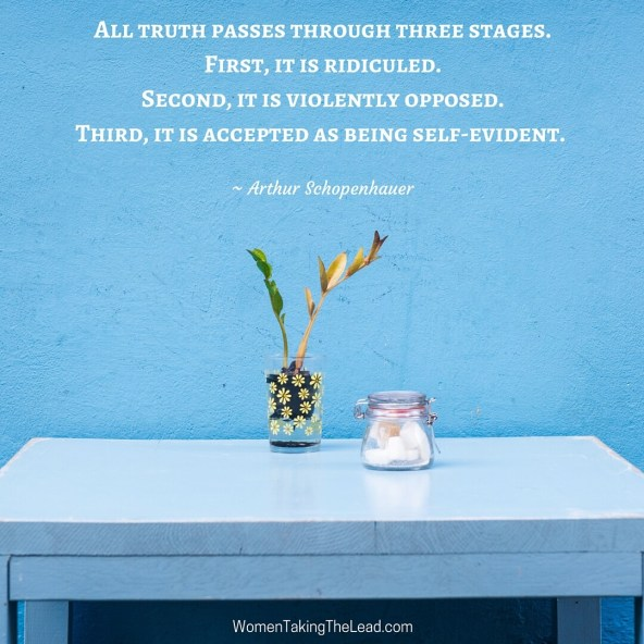 truth stages