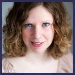 Nicole Boucher Headshot
