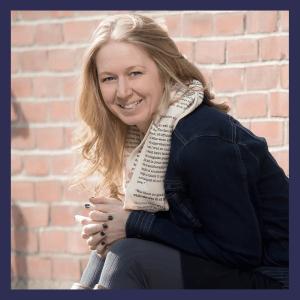 Amanda OBrien's Headshot