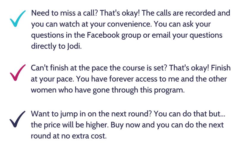 Time concerns (2)