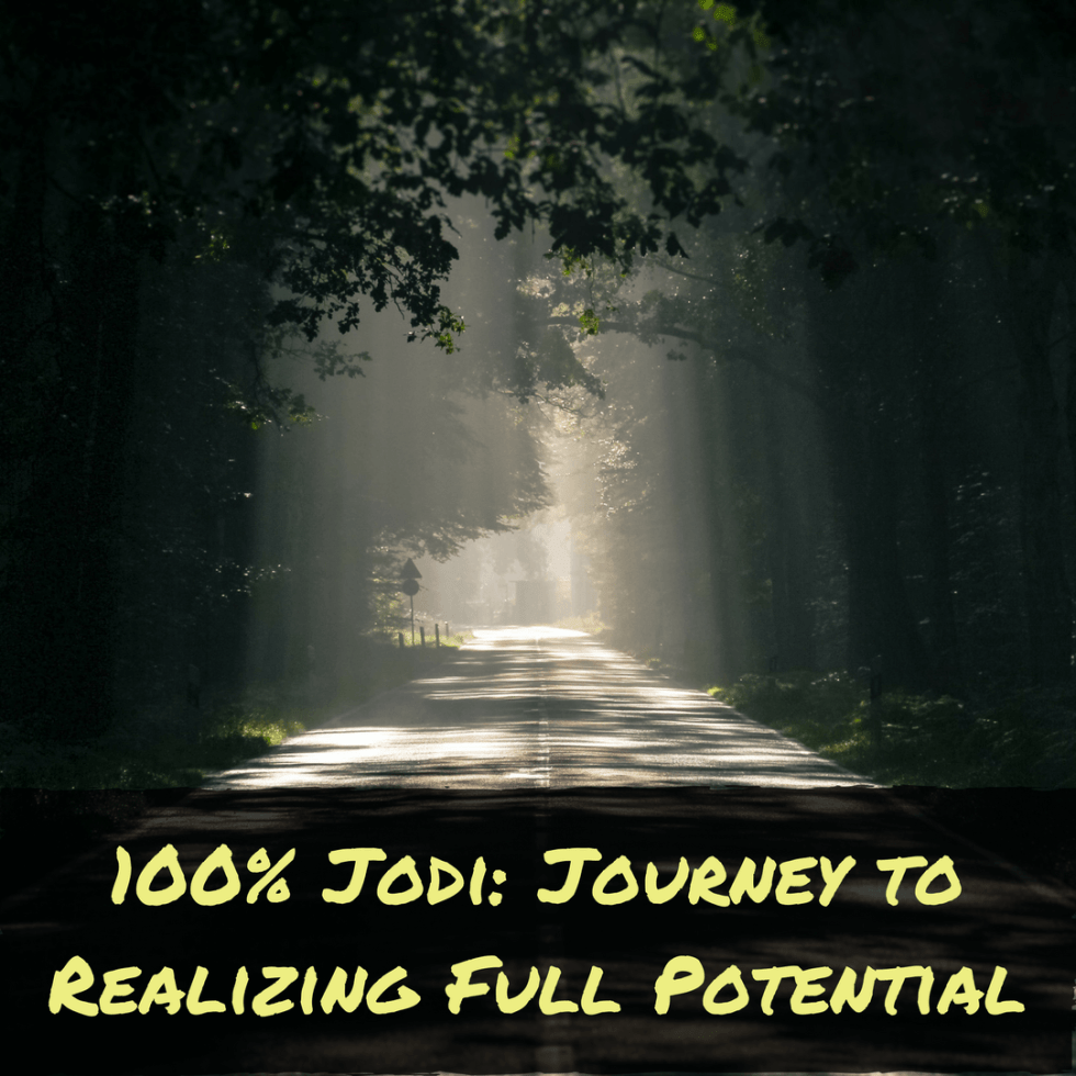 Journey to Realizing Full Potential