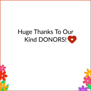 Donor Wall Heroes
