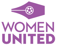 Women United Mobile Logo
