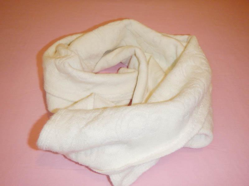 Ткань-трикотаж для шапочки