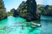 яхтинг на филиппинах