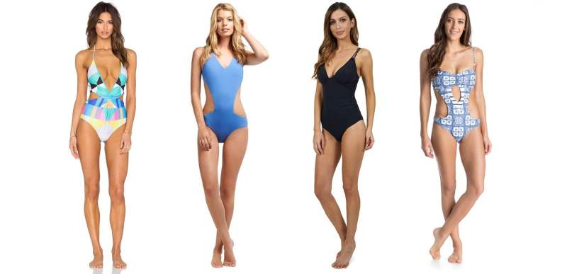 Best Swimsuit for Women For All Shapes and Body Types